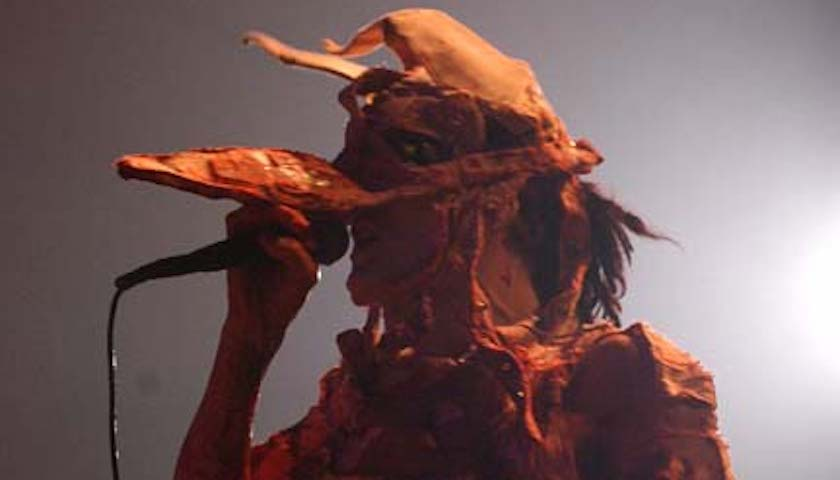 Skinny Puppy Live at the Congress Theater