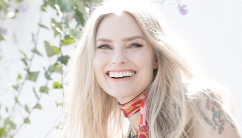 Aimee Mann Interview