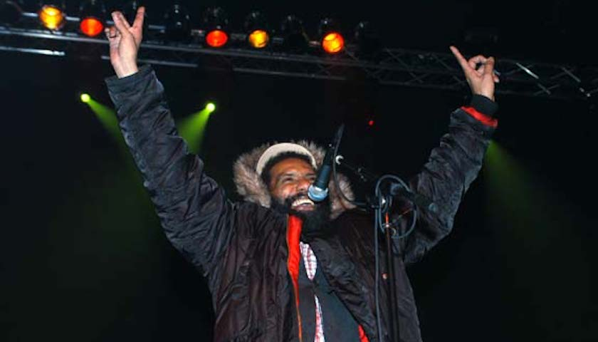 Bad Brains Live in Chicago