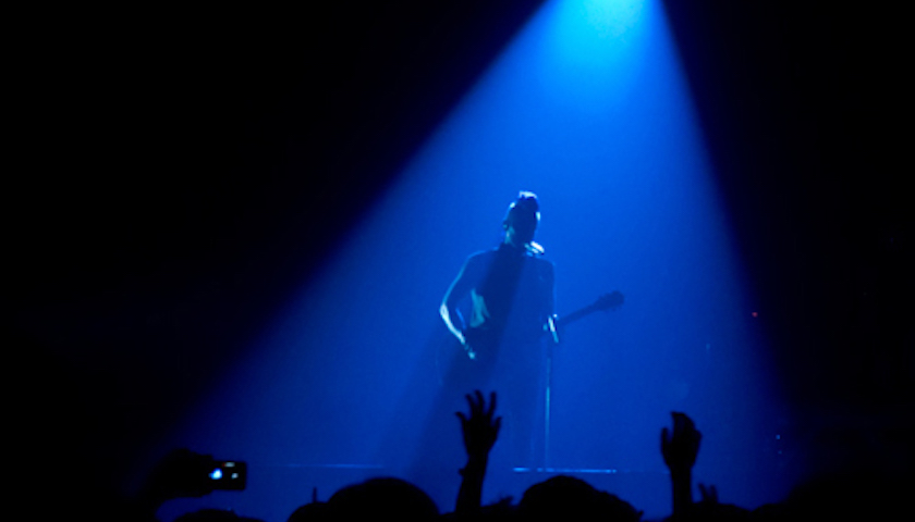30 Seconds to Mars Live 2010