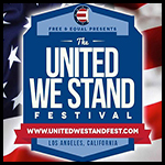 united we stand festival 150