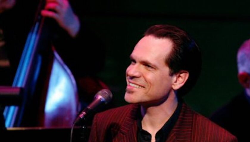 Kurt Elling Interview