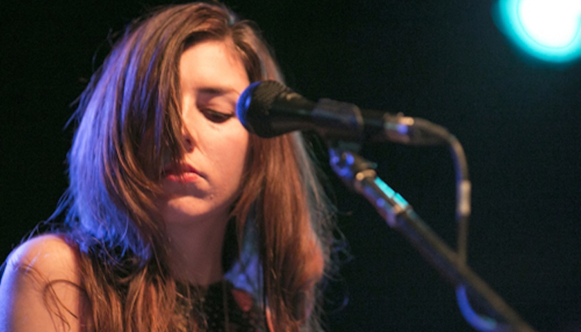 Julia Holter Live at Schubas