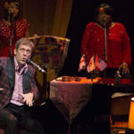 Hugh Laurie Live at the Vic Theatre