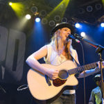 ZZ Ward Live at the House of Blues