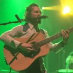 John Butler Trio Live at the Vic