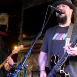 The BuzzHounds Live at Rosie O'Hare's
