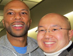 With Frank Lucas: Common