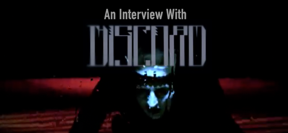 The Great Discord Interview