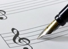 Songwriting – Turning a Hobby into a Livelihood