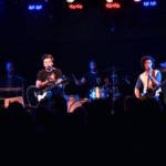 The Wild Feathers Live at Bottom Lounge