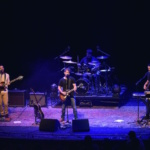 Skrizzly Adams Live at Thalia Hall