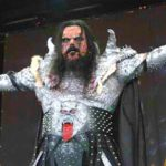 Lordi Live at Ozzfest