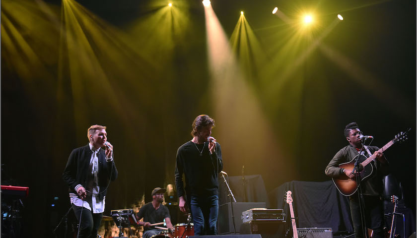 Thirdstory Live at Rosemont Theatre