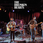 The Drunken Hearts Live at Martyrs