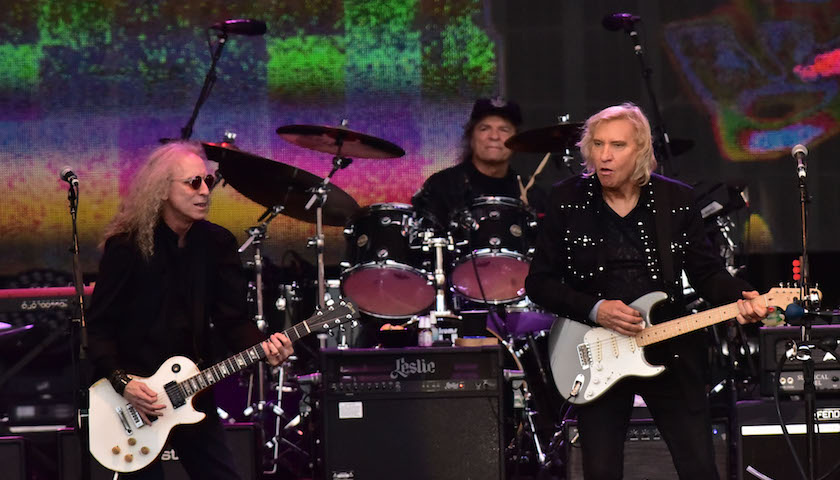 Joe Walsh Live at FirstMerit Bank Pavilion