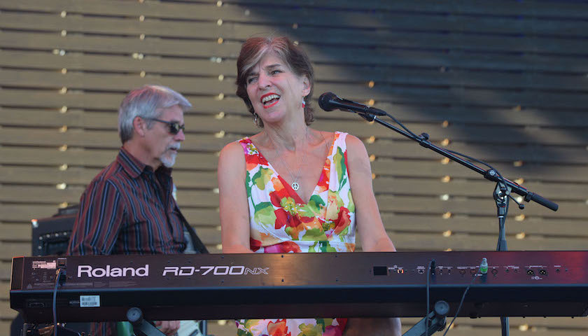 Marcia Ball Live at Blues on the Fox