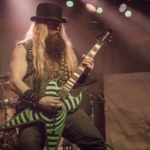 Zakk Wylde Live at Concord Music Hall
