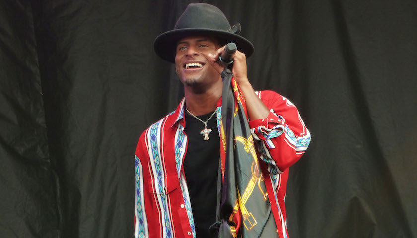 Con Brio Live at Lollapalooza
