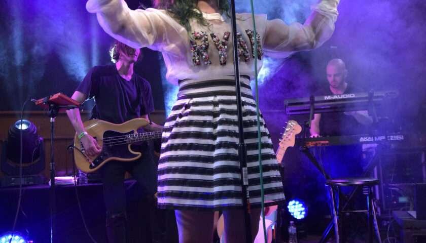 Phoebe Ryan Live - Schubas - Chicago, IL - 06/10/2016 - Photo © 2016 by: Roman Sobus
