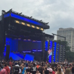 Lollapalooza 2016 – Day 1