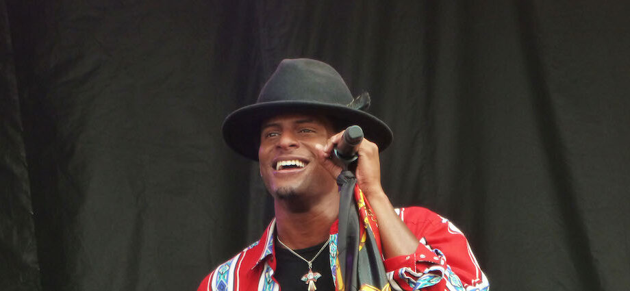 Con Brio at Lollapalooza