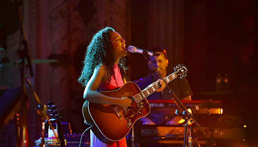 Corinne Bailey Rae Live at Metro