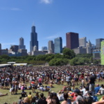 Lollapalooza 2016 – Day 4