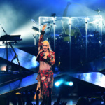 Gwen Stefani at Hollywood Casino Amphitheatre
