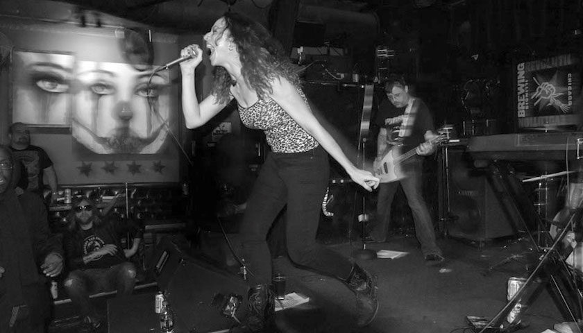 HotLips Messiah Live at Livewire Lounge