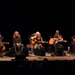 Lampedusa Live at the Vic Theatre