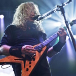 Megadeth Live at Sears Centre