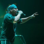 Suicidal Tendencies Live at Sears Centre