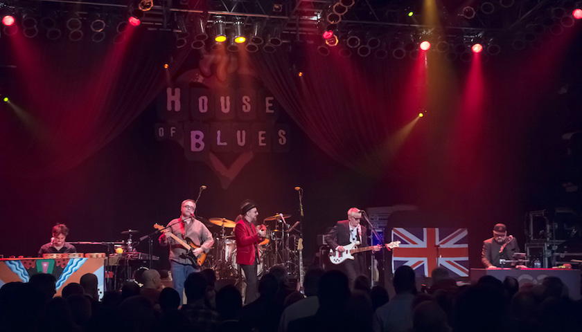 Fab Faux Live at House of Blues