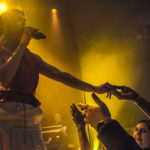 Dua Lipa Live at Lincoln Hall