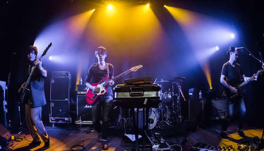 Lite Live at Lincoln Hall