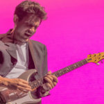 John Mayer Live at United Center