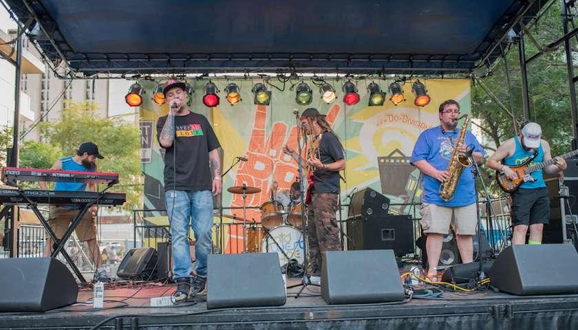 Do Division Street Festival 2017 - Day 1