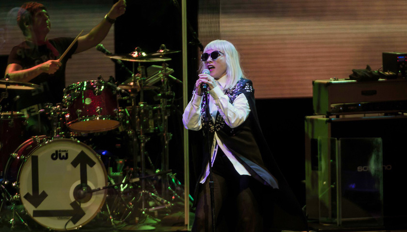 Blondie Live at Ravinia