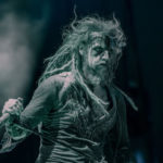 Rob Zombie Live at Chicago Open Air