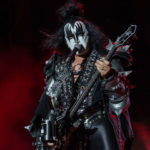KISS Live at Chicago Open Air