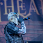 Mushroomhead Live at Chicago Open Air