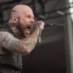 Demon Hunter Live at Chicago Open Air