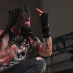 HELLYEAH Live at Chicago Open Air