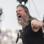 Amon Amarth Live at Chicago Open Air