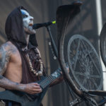 Behemoth Live at Chicago Open Air