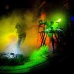 Ghostfeeder Live at Reggies