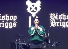 Bishop Briggs Brings Her Dark Side to Lollapalooza