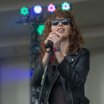Grace Mitchell Live at Lollapalooza