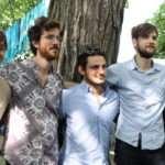 Mt Joy Interview at Lollapalooza